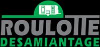 ROULOTTE DÉSAMIANTAGE Logo